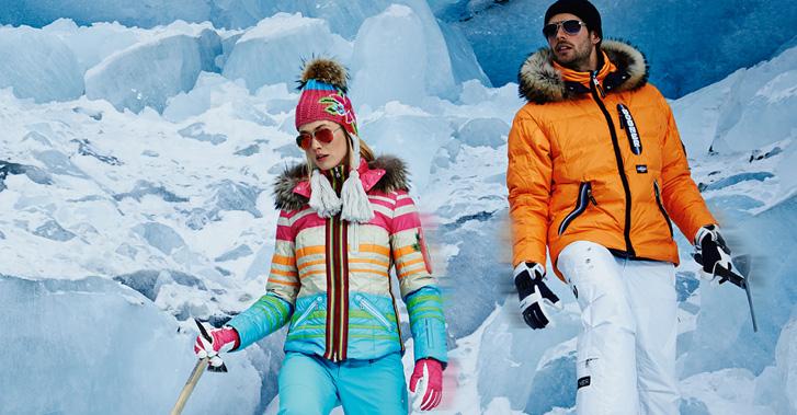 Как правильно выбирать горнолыжную одежду
