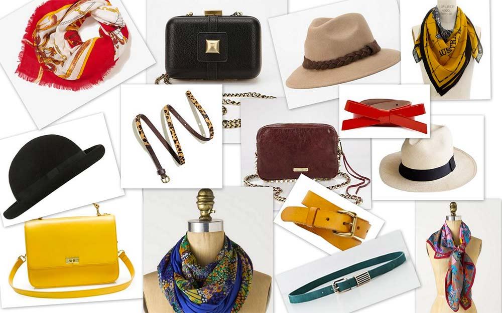 Как правильно выбрать декор к французскому стилю одежды