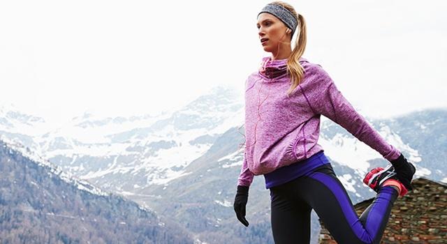 Как увеличить скорость бега и выносливость