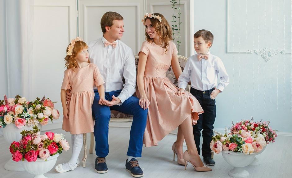 Как выбрать хорошую детскую одежду