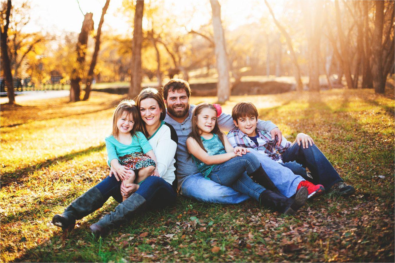 Как выбрать семейного фотографа