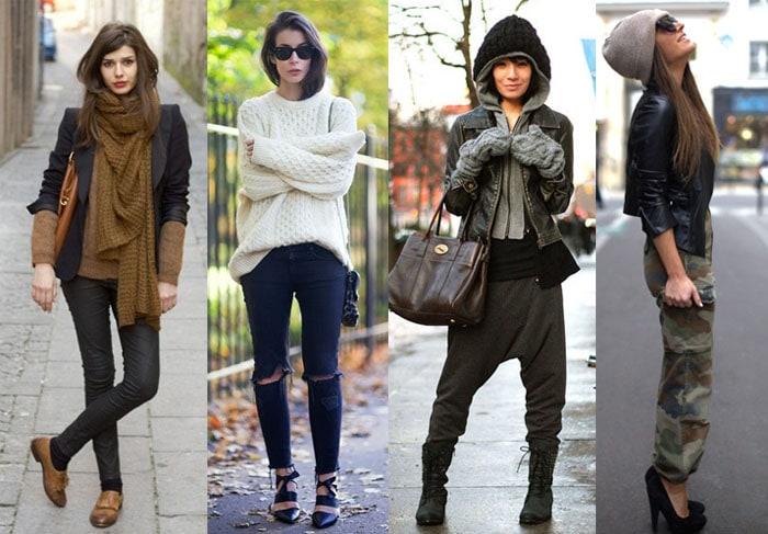 Какая одежда для девочек подростков самая модная