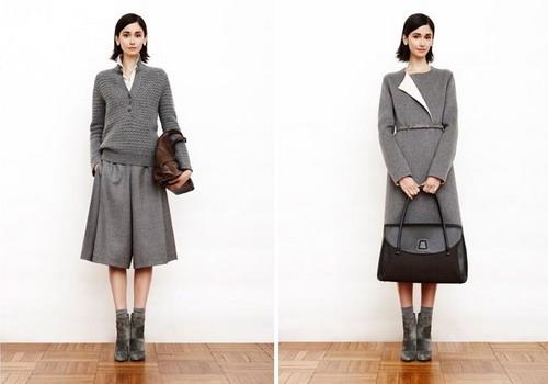 Классический стиль в одежде для девушек и женщин и его разновидности