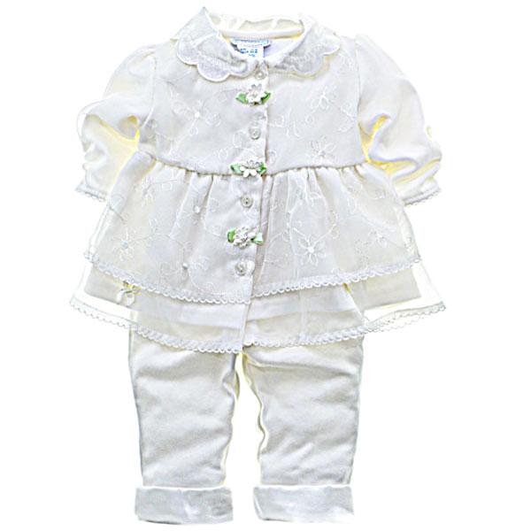 Кофта и штаники для маленькой девочки