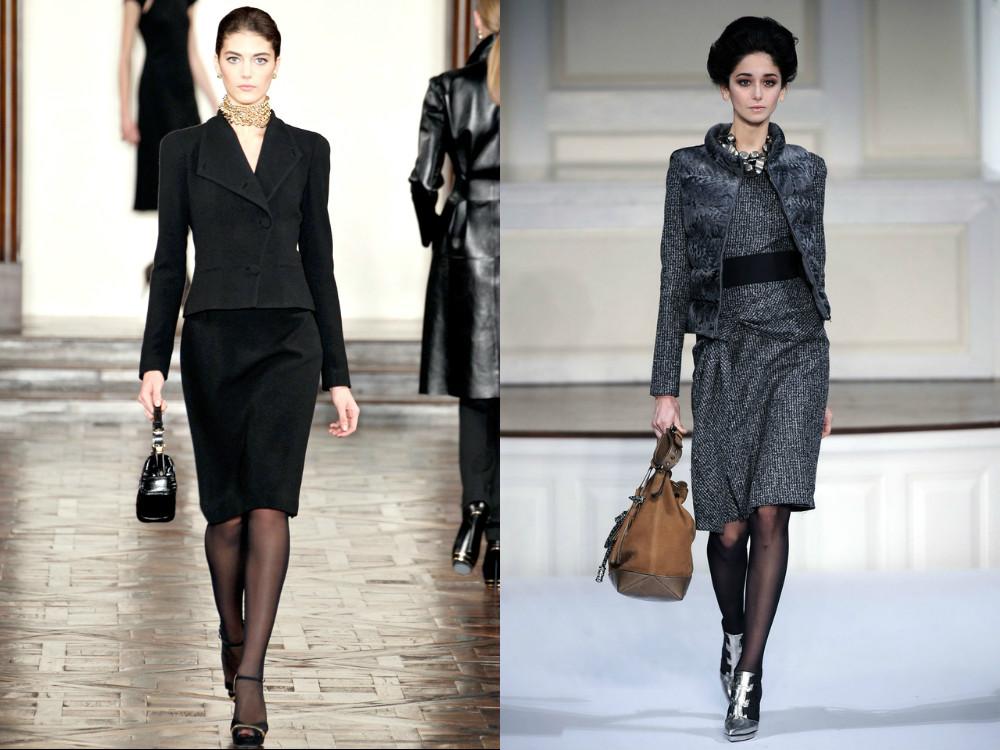 Коко Шанель считают одной из родоначальниц классического стиля