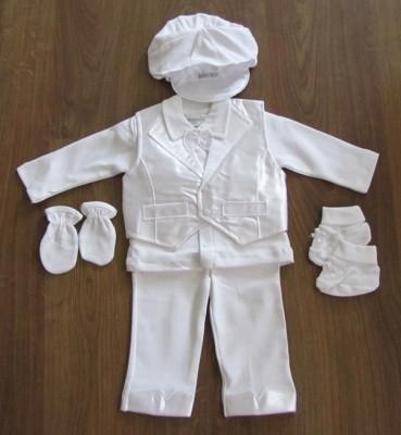 Комплект одежды для крещения