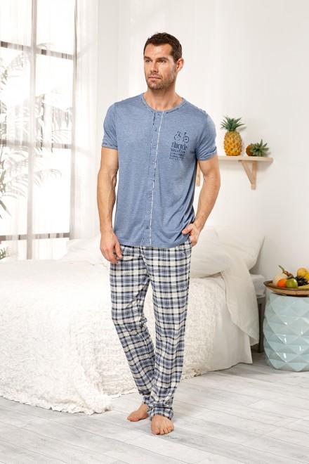 Комплект с брюками для отдыха