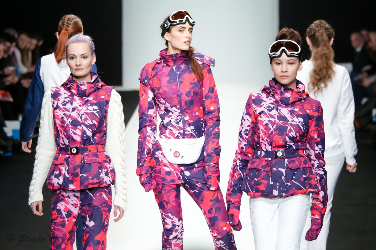 Конкурс дизайнеров спортивной одежды