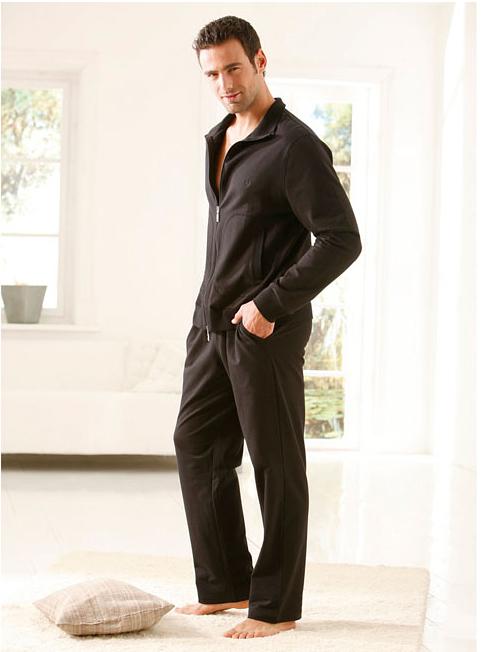 Коричневые халаты