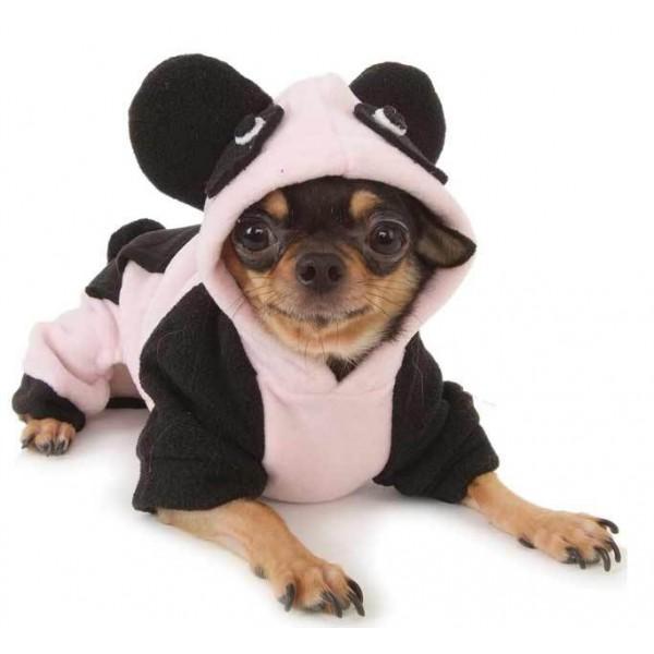 Костюм панда