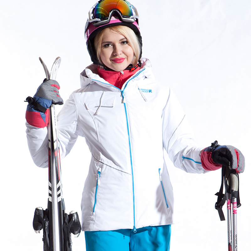 Куртка для лыж