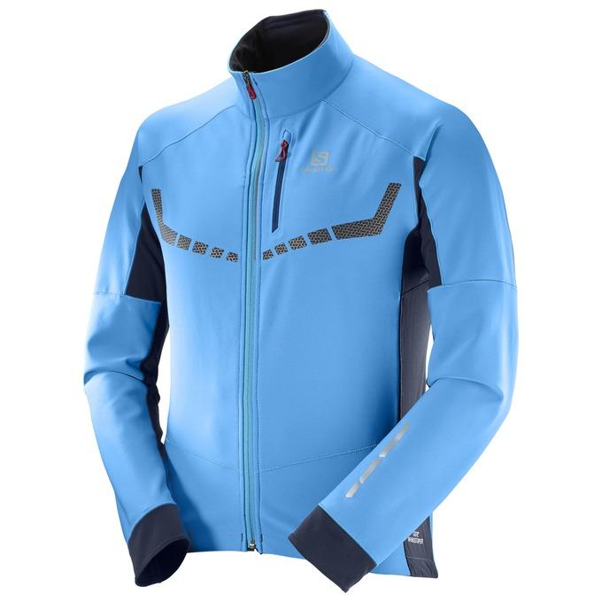 Куртка для спортсмена