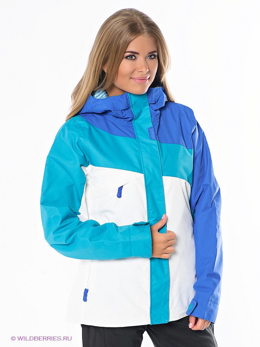 Куртки женские зимние с капюшоном