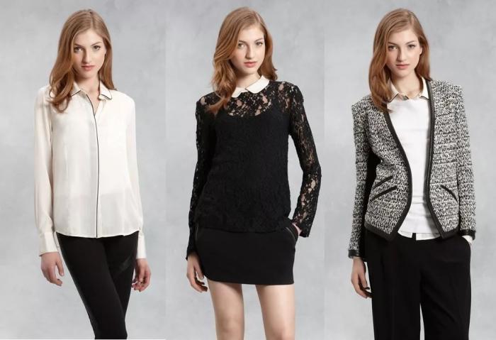 Мода для девочек-подростков