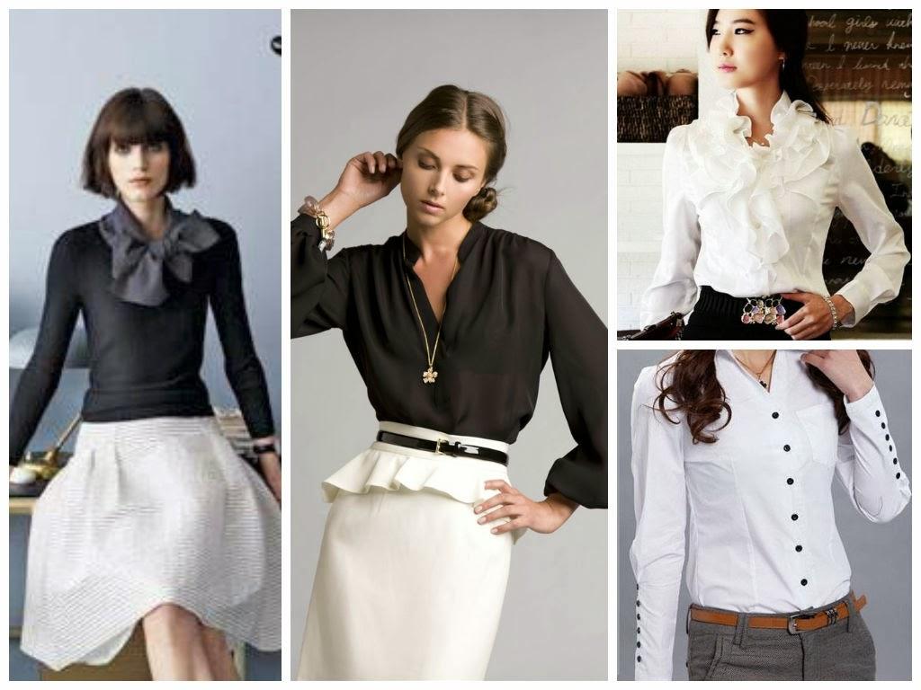 Модный осенний дресс-код