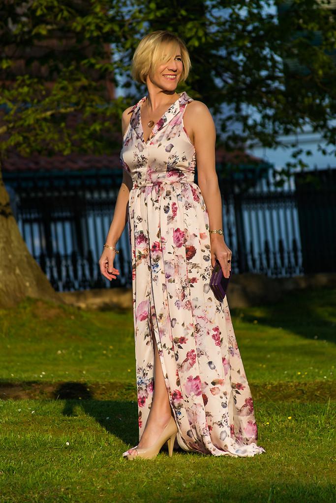 Модный сарафан на лето