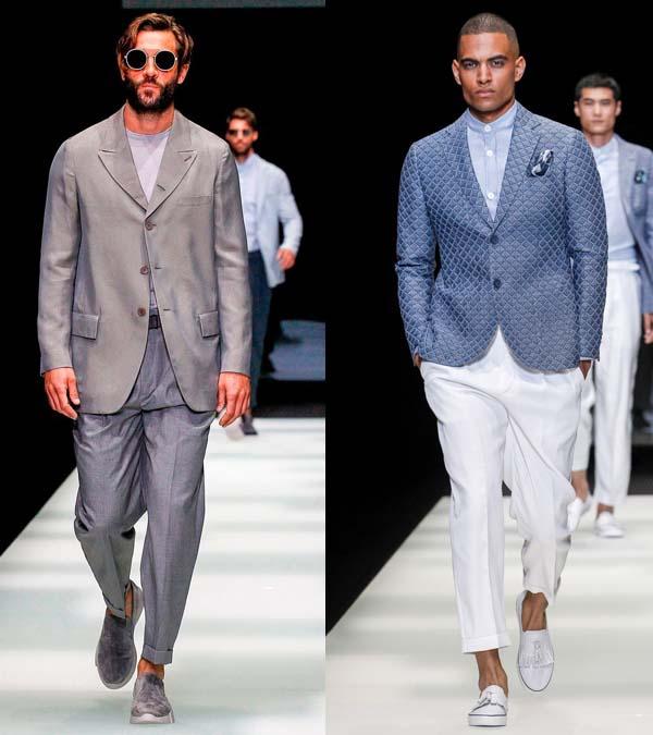 Мужские наряды