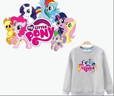 My Little Pony наклейка