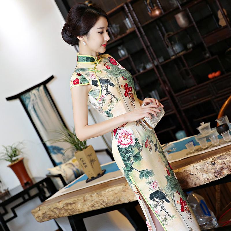Национальная одежда из Китая