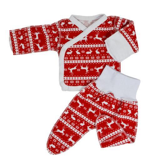 Новогодняя одежда для маловесных