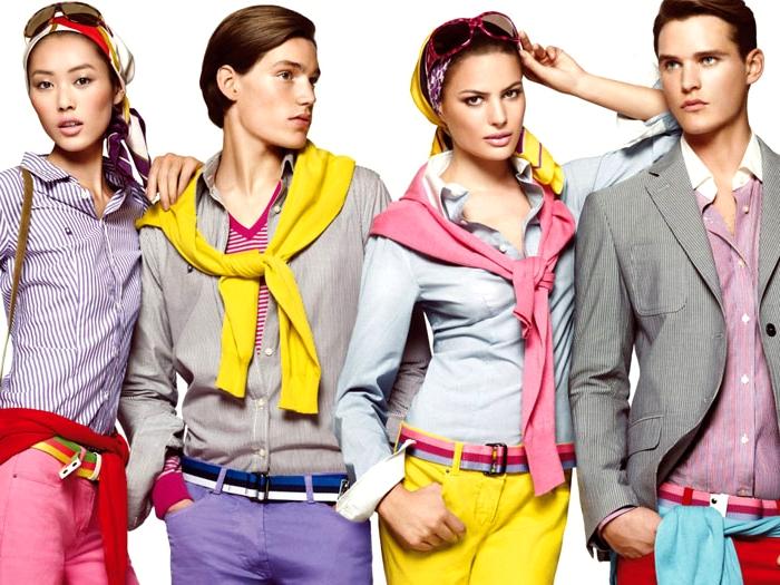 Одежда Benetton