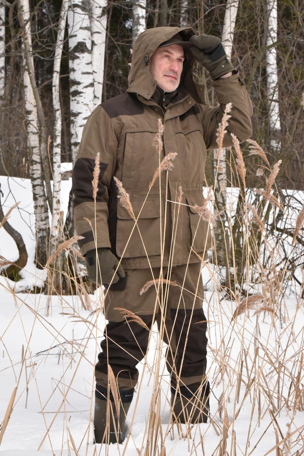 Одежда Hunter для охоты и рыбалки