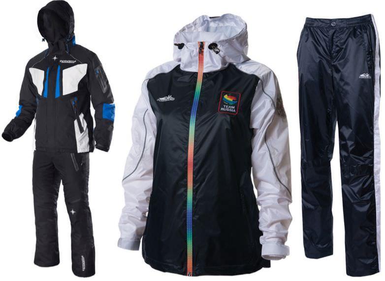 Одежда для бега зимой или в чем бегать зимой