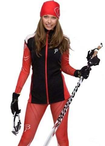 Одежда для беговых лыж