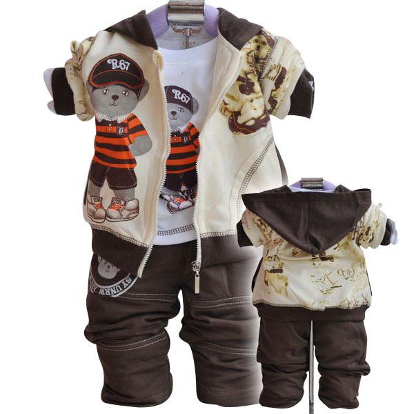 Одежда для детей от брендовых марок