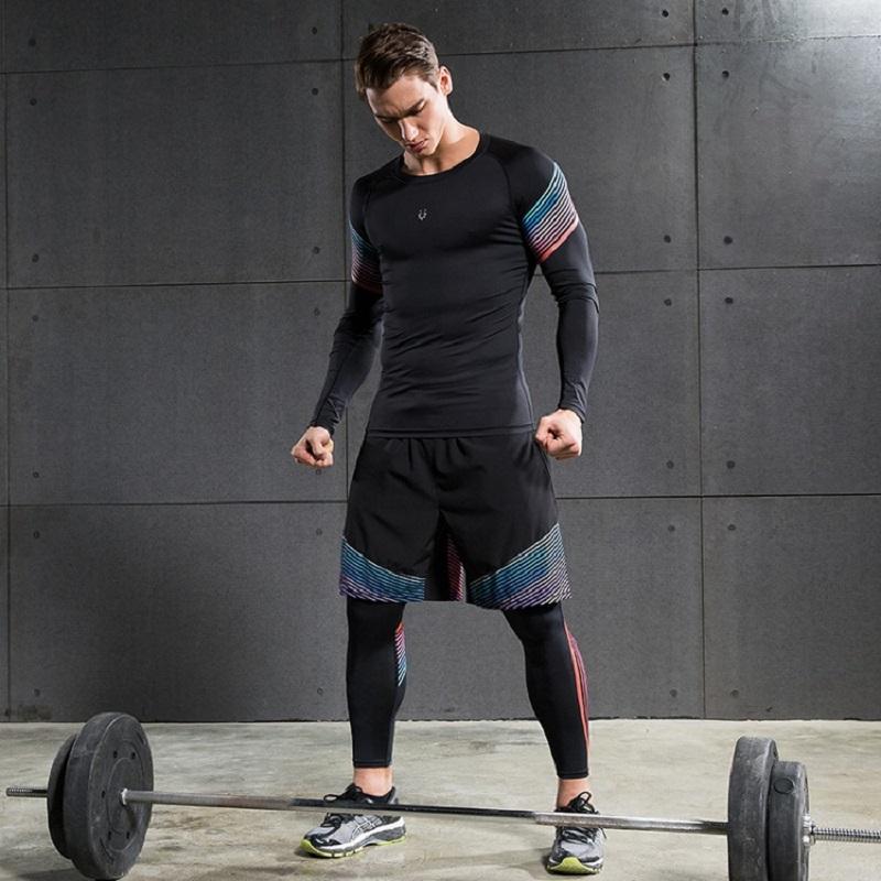 Одежда для спортзала