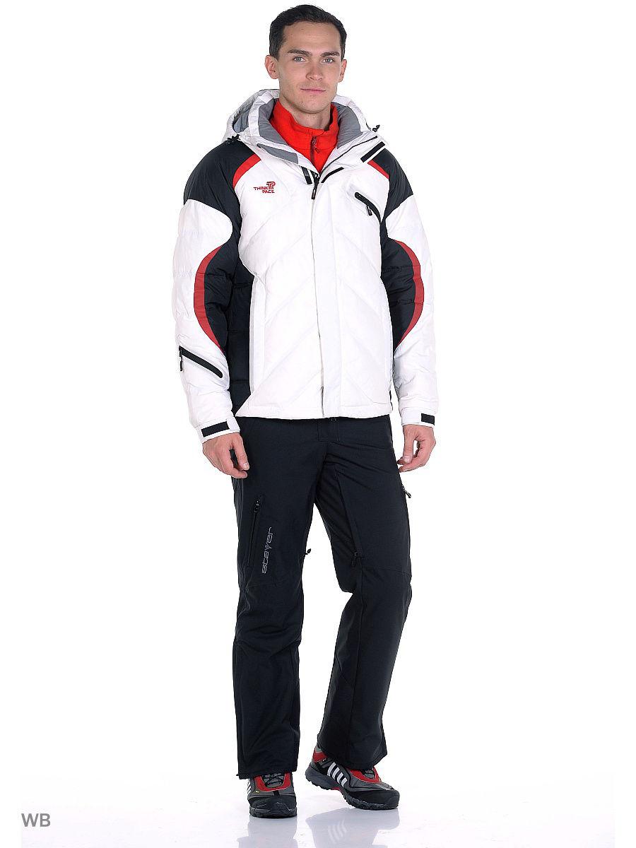 Одежда мужская спортивная зимняя