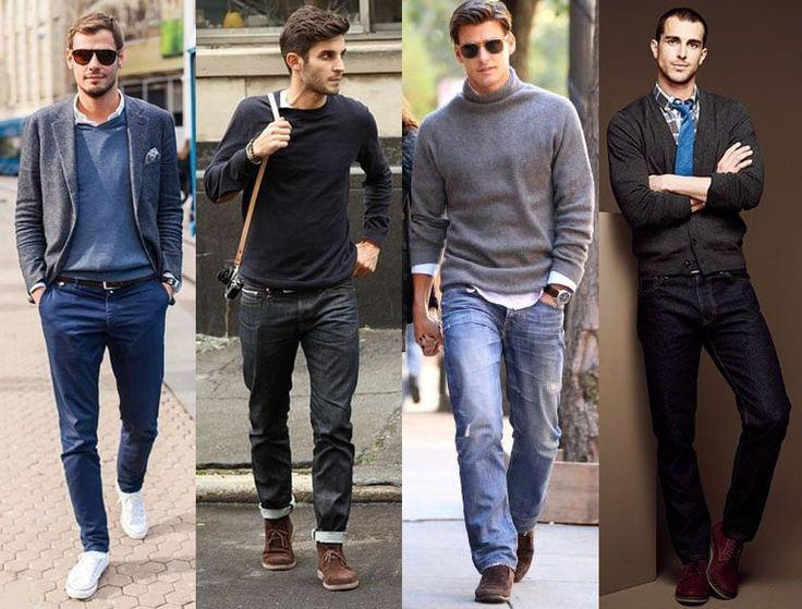 Одежда на каждый день