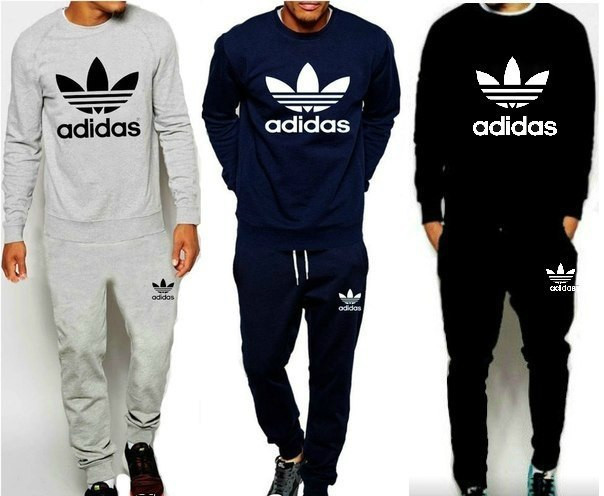 Особенности одежды Adidas