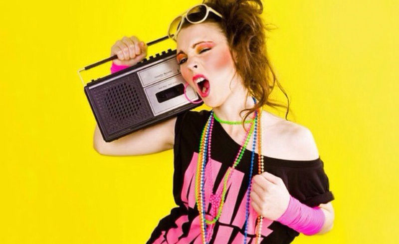 Особенности стиля диско