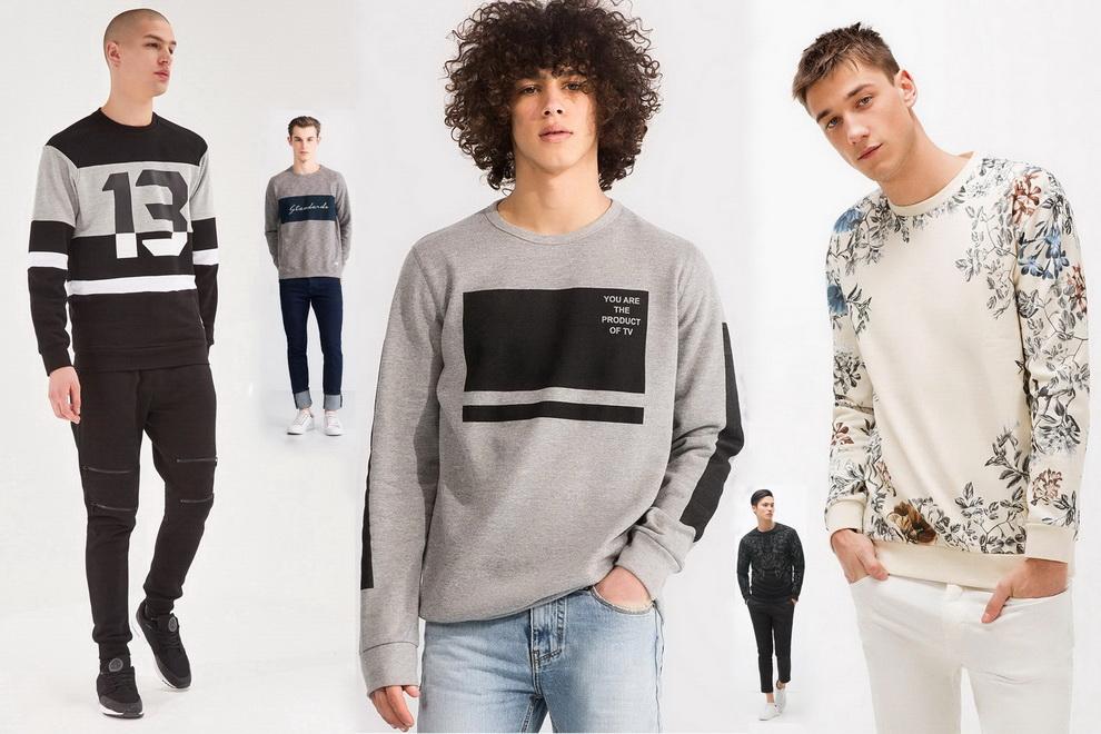 Особенности выбора одежды для парней