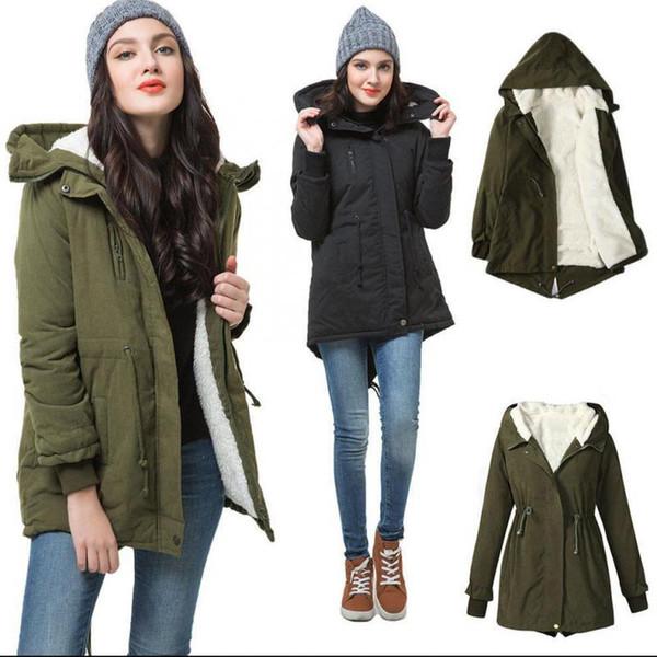 Пальто осенние для молодой девушки