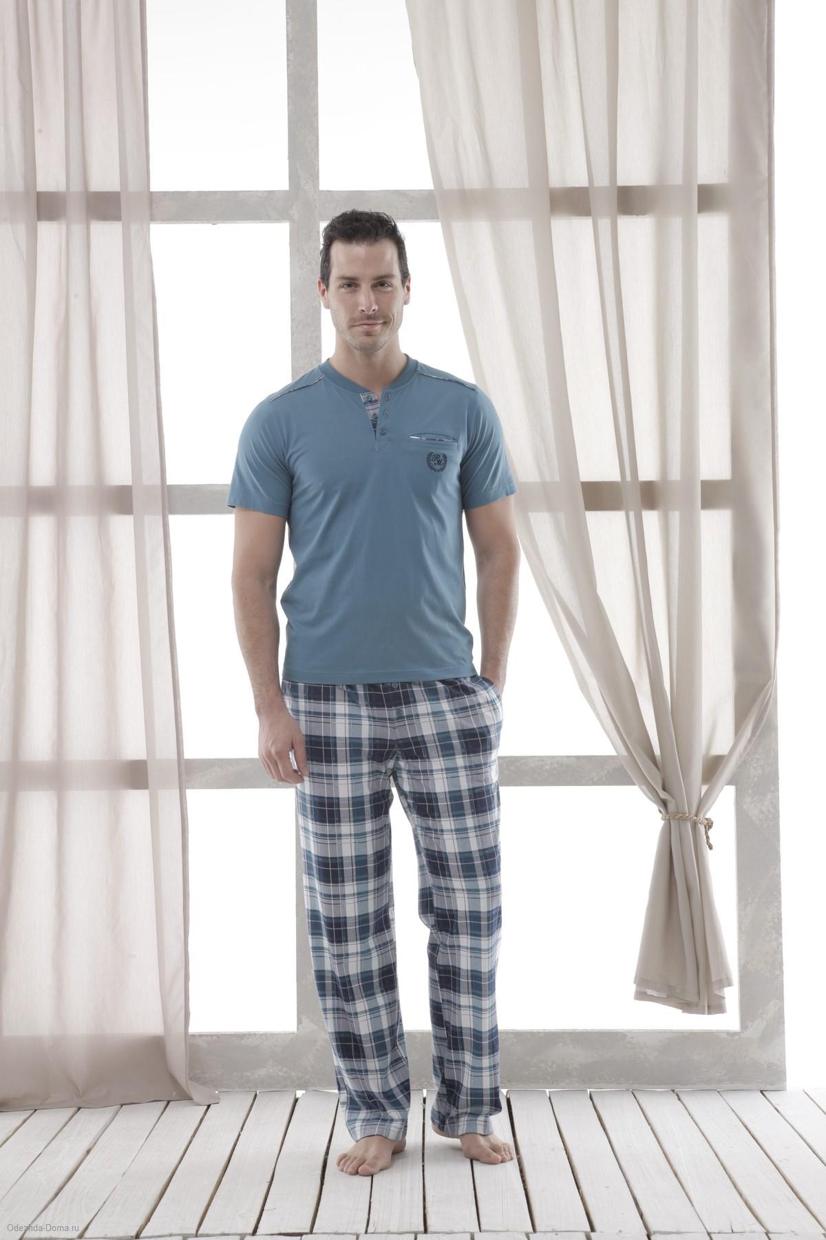 Пижама тройка для парня
