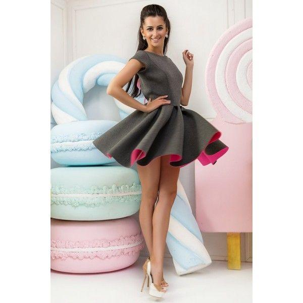 Платье Две стороны