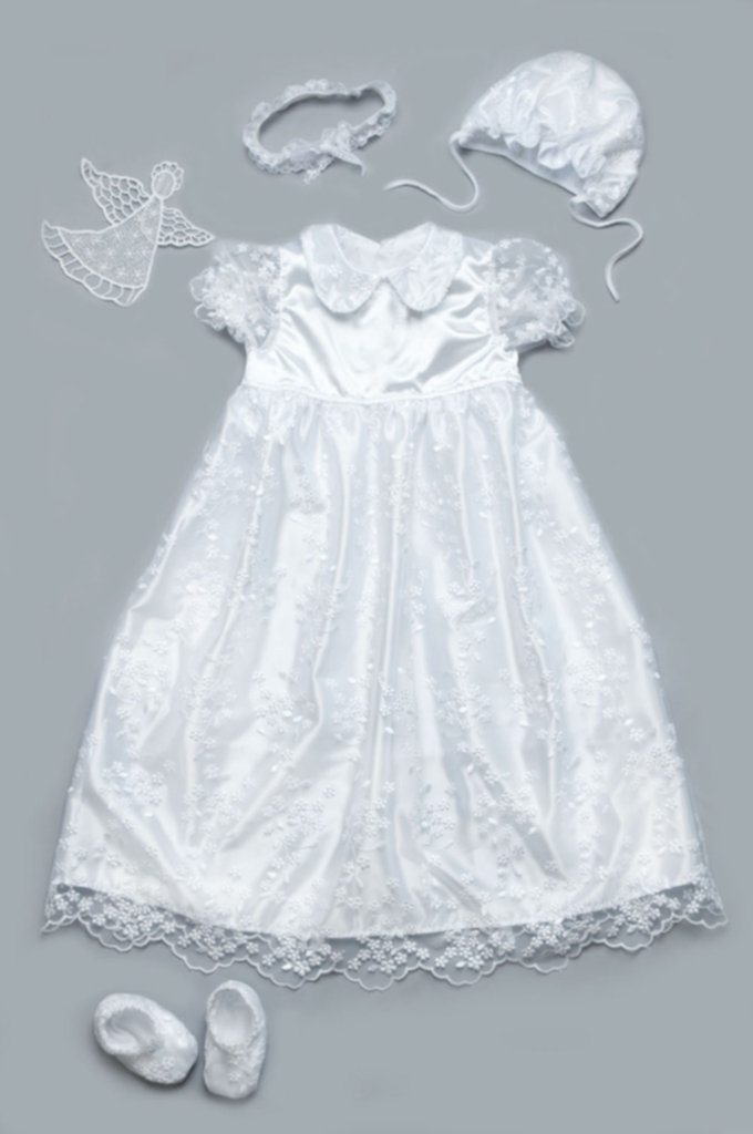 Платье и крыжма