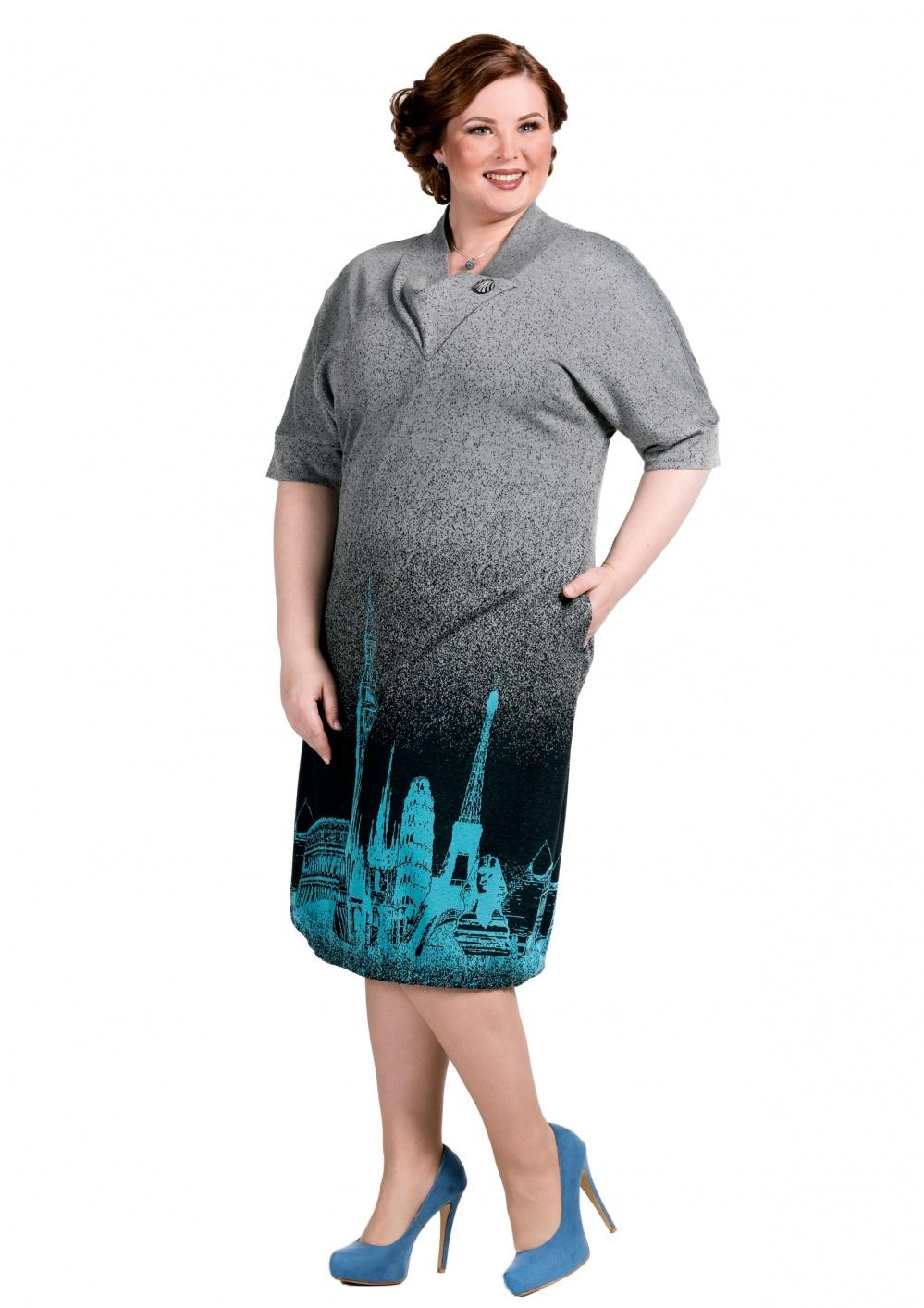 Платье из каталога