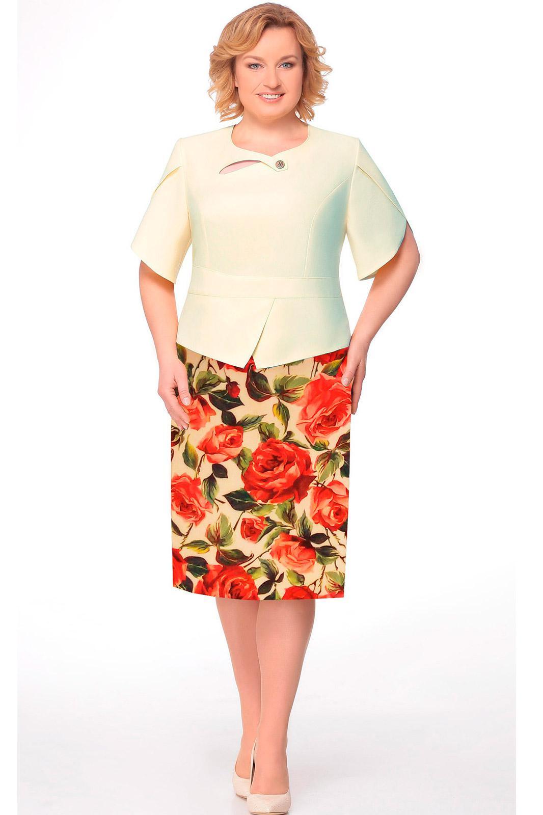 Платья Аира стиль