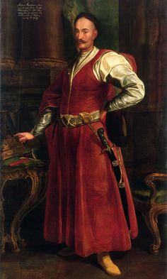 Польские традиционные наряды