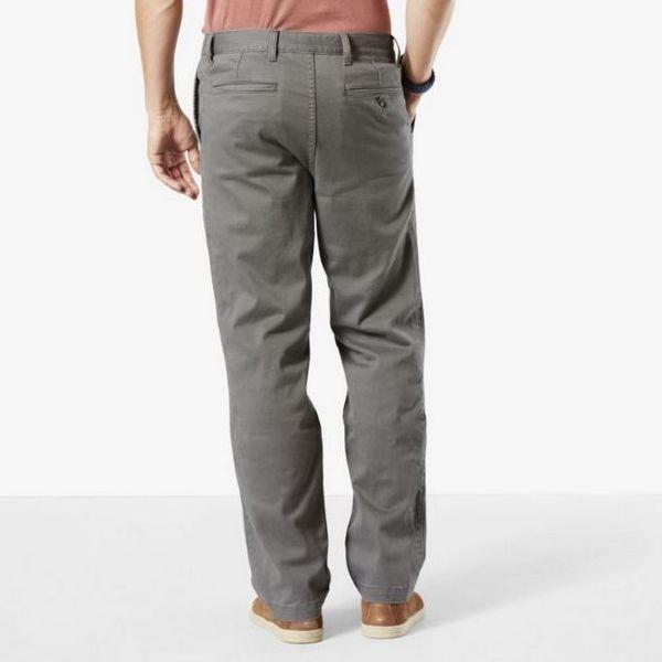 Правильно выбираем брюки