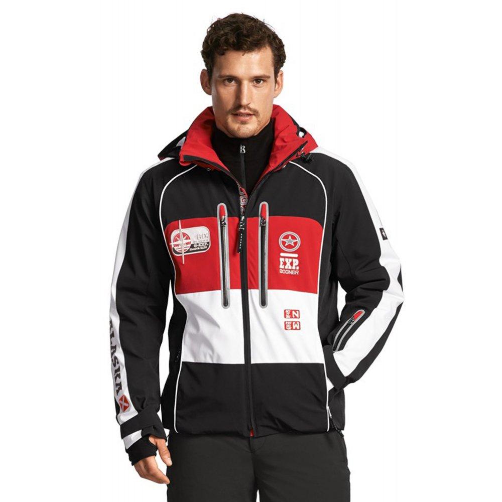 Российская горнолыжная одежда