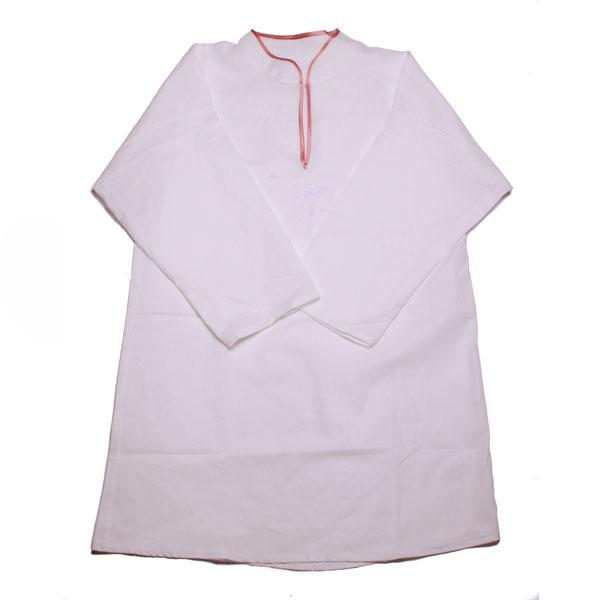 Рубашка для проведения крещения