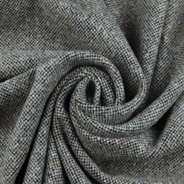 Шерстяные ткани изготавливаются из шерсти животных