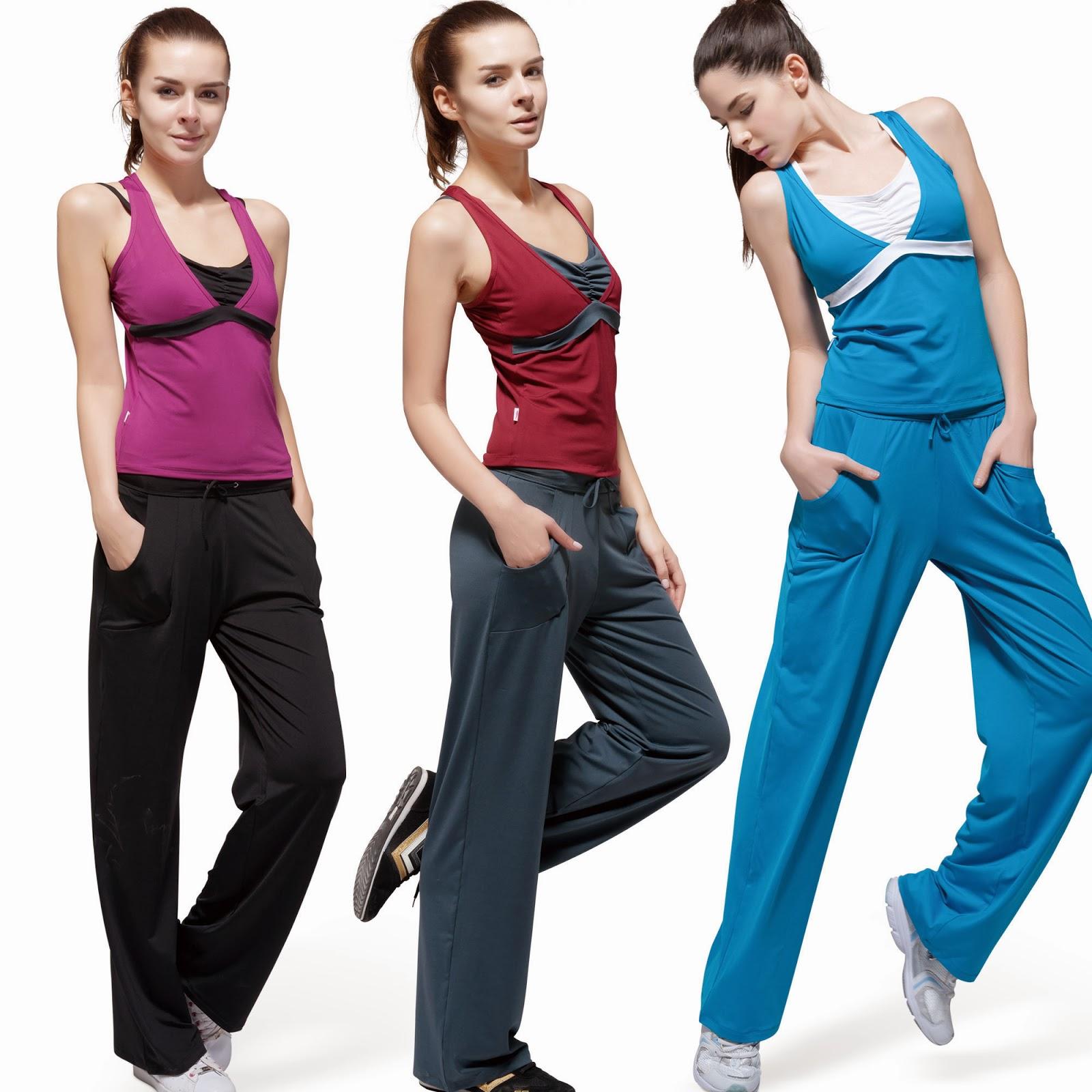 Сочетание спортивного стиля с повседневной одеждой