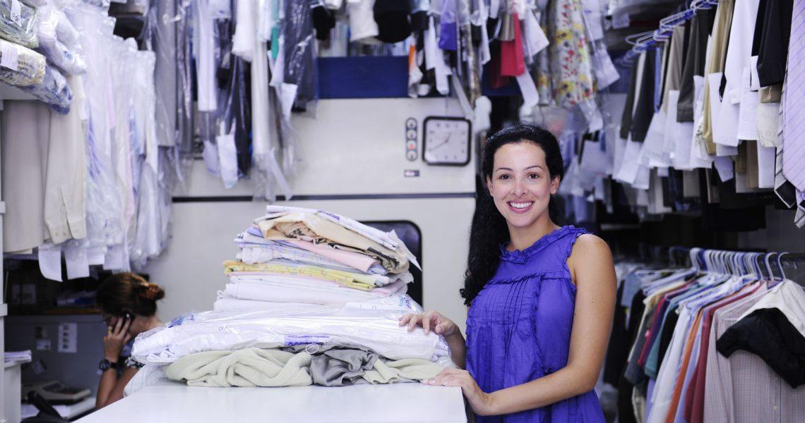 Сортировка одежды