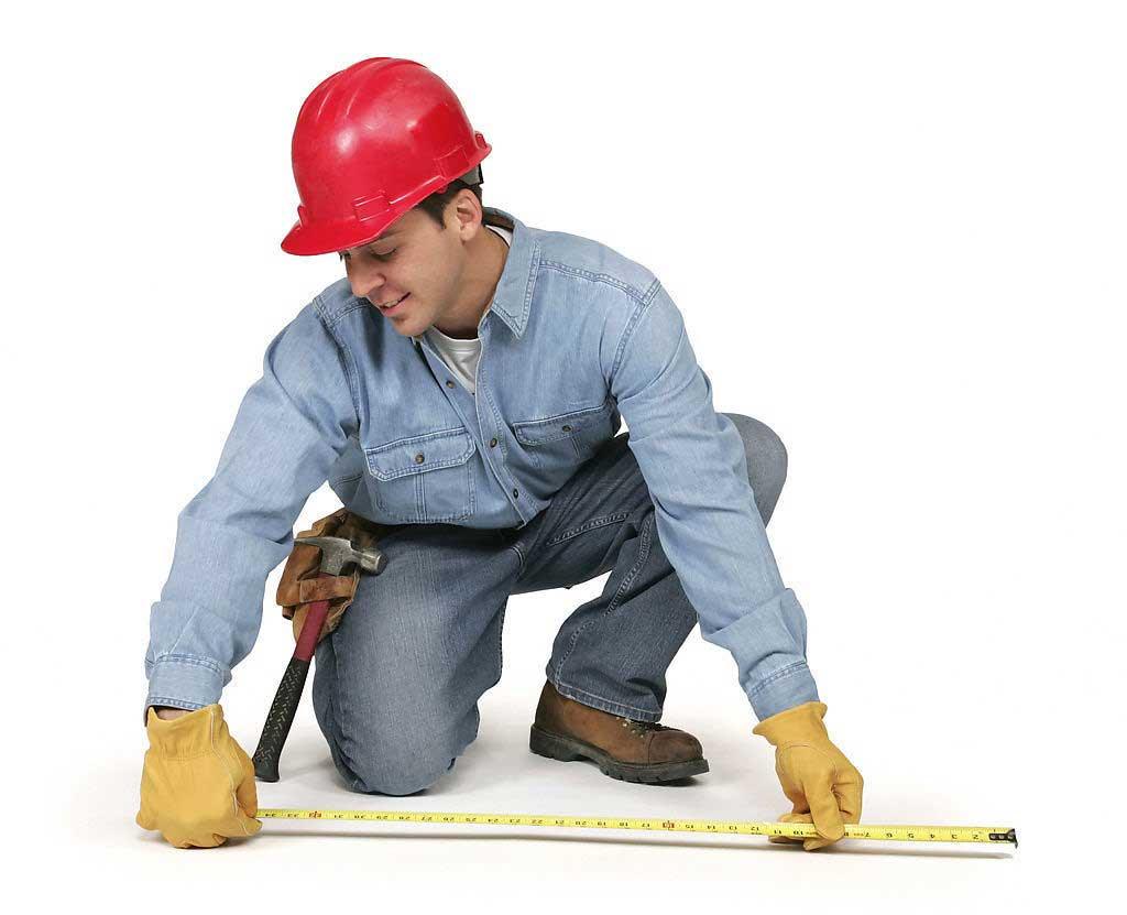 Спецодежда для строителей
