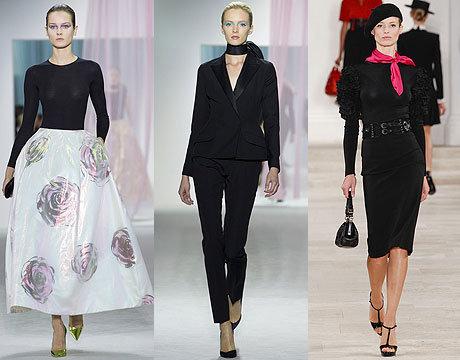 Стиль и мода сегодня